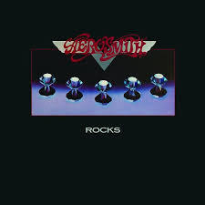 Viniluri VINIL Universal Records Aerosmith: RocksVINIL Universal Records Aerosmith: Rocks