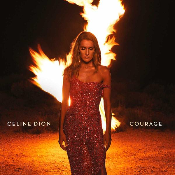 Viniluri VINIL Universal Records Celine Dion - Courage (Coloured Vinyl)VINIL Universal Records Celine Dion - Courage (Coloured Vinyl)