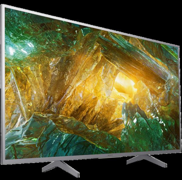 Televizoare TV Sony KD-49XH8077STV Sony KD-49XH8077S
