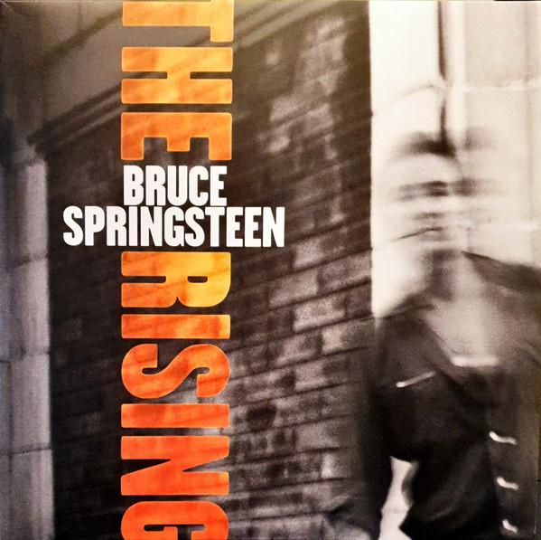 Viniluri VINIL Universal Records Bruce Springsteen - The RisingVINIL Universal Records Bruce Springsteen - The Rising