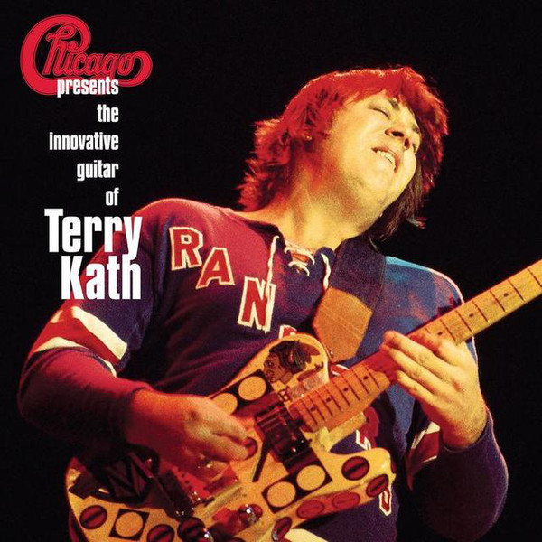 Viniluri VINIL Universal Records Chicago - Chicago Presents The Innovative Guitar Of Terry KathVINIL Universal Records Chicago - Chicago Presents The Innovative Guitar Of Terry Kath