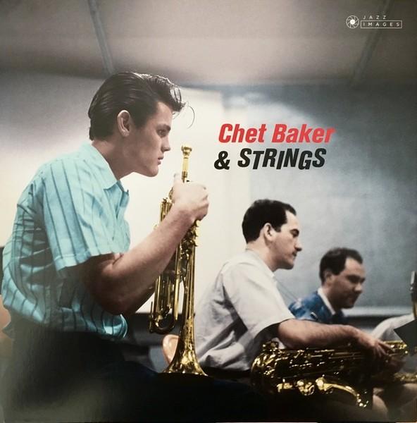 Viniluri VINIL Universal Records Chet Baker & StringsVINIL Universal Records Chet Baker & Strings