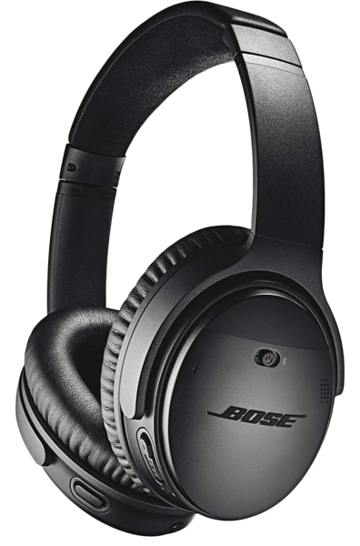 Casti Bluetooth & Wireless Casti Bose QuietComfort 35 IICasti Bose QuietComfort 35 II