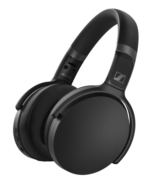 Casti Bluetooth & Wireless Casti Sennheiser HD 450BTCasti Sennheiser HD 450BT
