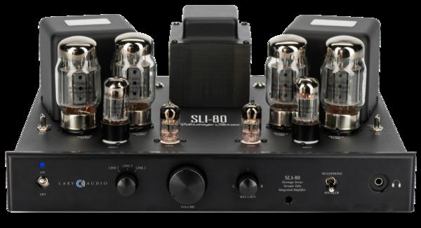 Amplificatoare integrate Amplificator Cary SLI-80 HSAmplificator Cary SLI-80 HS