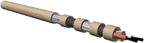 Cabluri audio Cablu Van den Hul The Second XLRCablu Van den Hul The Second XLR