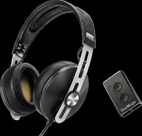 Pachete PROMO Casti si AMP Pachet PROMO Sennheiser Momentum over-ear G (M2)  + Cambridge Audio DacMagic XSPachet PROMO Sennheiser Momentum over-ear G (M2)  + Cambridge Audio DacMagic XS