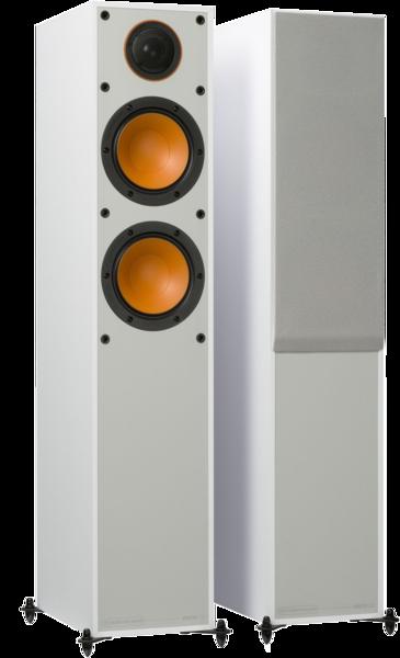 Boxe Boxe Monitor Audio Monitor 200 resigilate WhiteBoxe Monitor Audio Monitor 200 resigilate White