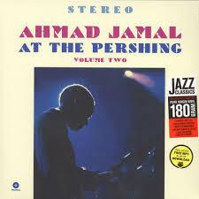 Viniluri VINIL Universal Records Ahmad Jamal - Ahmad Jamal At The Pershing Volume 2