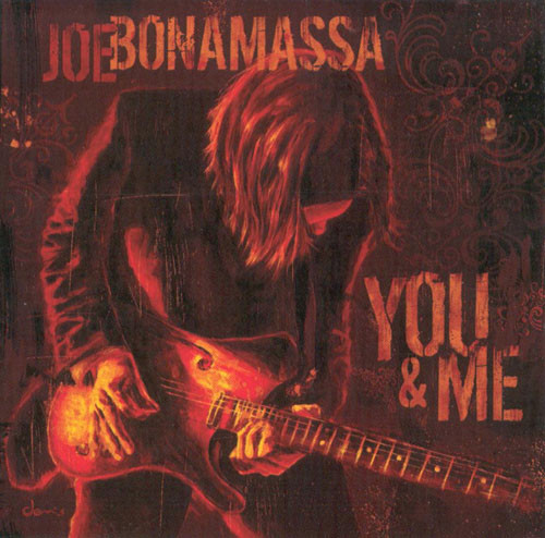 Viniluri VINIL Universal Records Joe Bonamassa - You And MeVINIL Universal Records Joe Bonamassa - You And Me