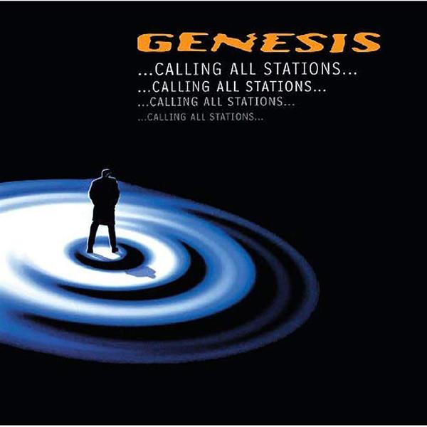 Viniluri VINIL Universal Records Genesis - Calling All StationsVINIL Universal Records Genesis - Calling All Stations