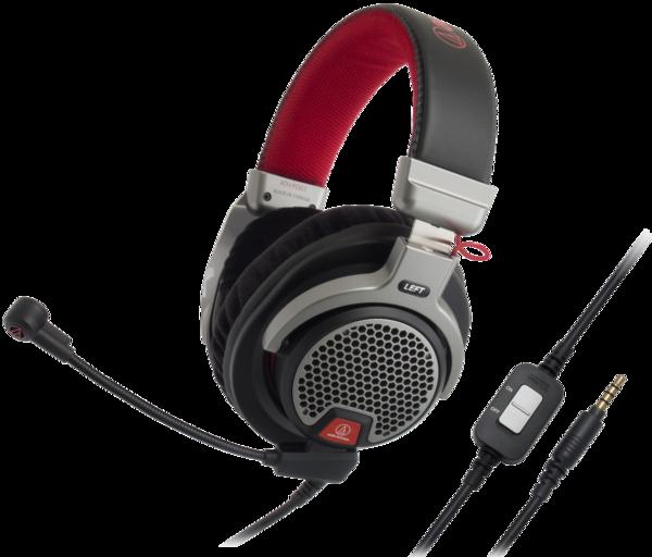 Casti PC & Gaming Casti PC/Gaming Audio-Technica ATH-PDG1Casti PC/Gaming Audio-Technica ATH-PDG1