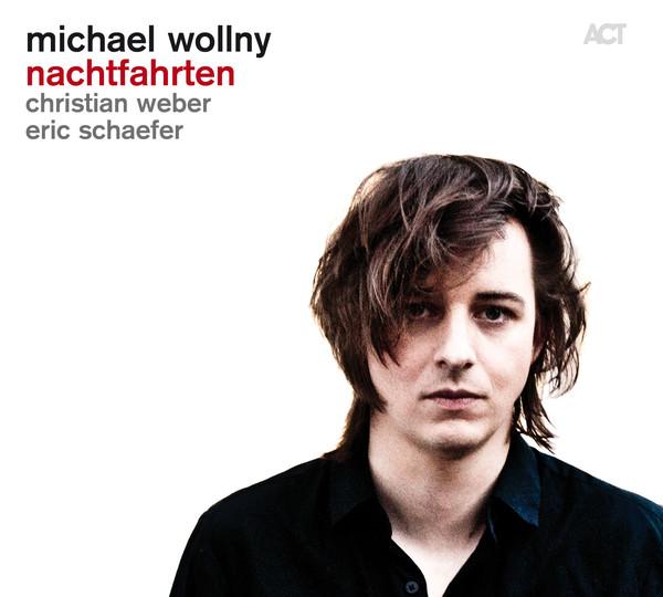 Viniluri VINIL ACT Michael Wollny: NachfahrtenVINIL ACT Michael Wollny: Nachfahrten