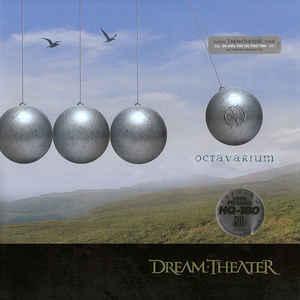 Viniluri VINIL Universal Records Dream Theater - OctavariumVINIL Universal Records Dream Theater - Octavarium