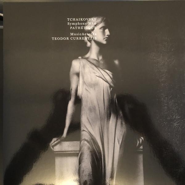 Viniluri VINIL Universal Records Tchaikovsky: Symphony No.6 (MusicAeterna, Teodor Currentzis)VINIL Universal Records Tchaikovsky: Symphony No.6 (MusicAeterna, Teodor Currentzis)