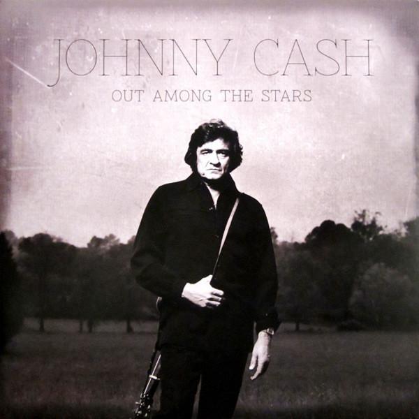 Viniluri VINIL Universal Records Johnny Cash - Out Among The StarsVINIL Universal Records Johnny Cash - Out Among The Stars