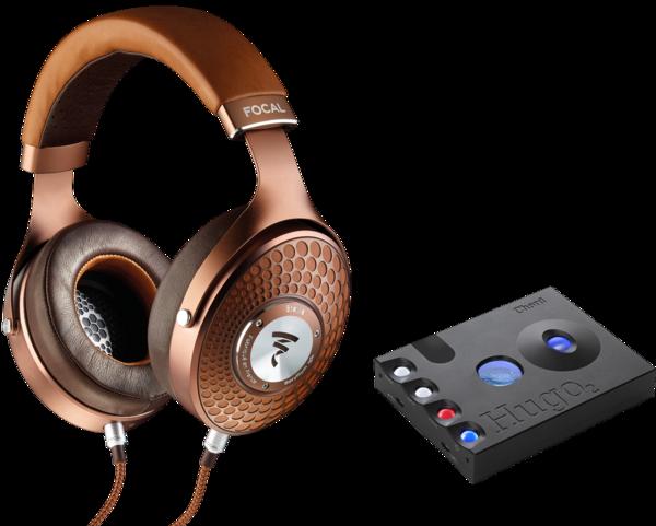 Pachete PROMO Casti si AMP Pachet PROMO Focal Stellia + Chord Electronics Hugo 2Pachet PROMO Focal Stellia + Chord Electronics Hugo 2