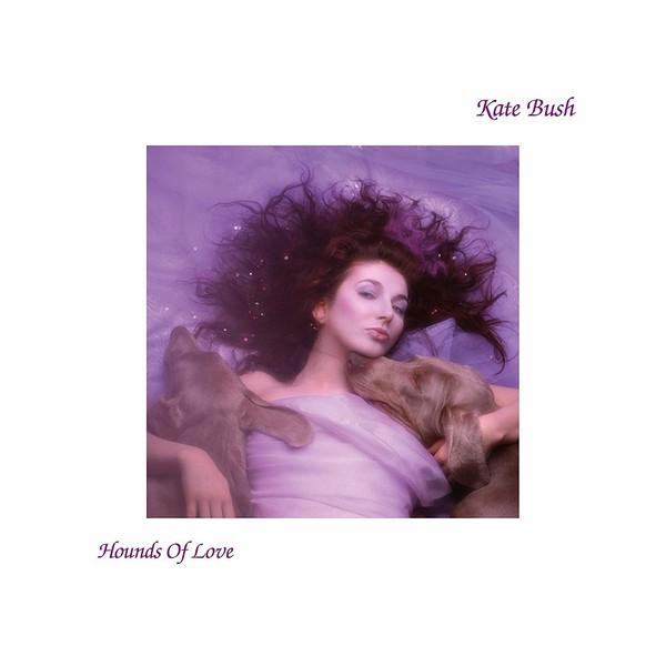Viniluri VINIL Universal Records Kate Bush - Hounds Of LoveVINIL Universal Records Kate Bush - Hounds Of Love