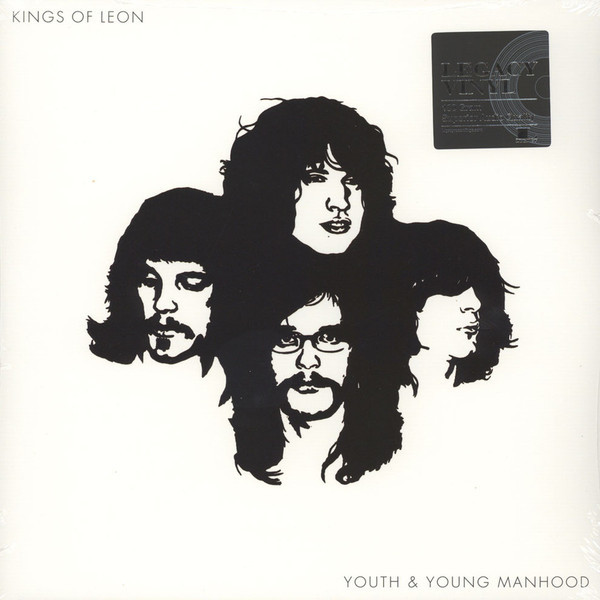 Viniluri VINIL Universal Records Kings Of Leon - Youth And YoungVINIL Universal Records Kings Of Leon - Youth And Young