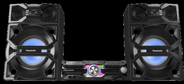 Sisteme mini Panasonic SC-MAX3500Panasonic SC-MAX3500