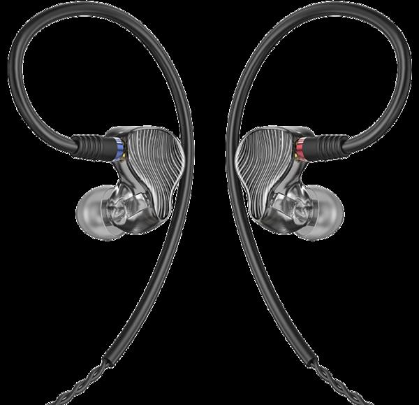 Casti Hi-Fi - pentru audiofili Casti Hi-Fi Fiio FA1 SilverCasti Hi-Fi Fiio FA1 Silver