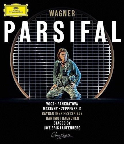 DVD & Bluray BLURAY Deutsche Grammophon (DG) Wagner - Parsifal ( Vogt, Pankratova )BLURAY Deutsche Grammophon (DG) Wagner - Parsifal ( Vogt, Pankratova )