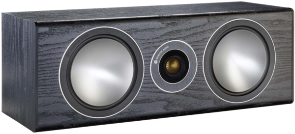 Boxe Boxe Monitor Audio Bronze CentreBoxe Monitor Audio Bronze Centre