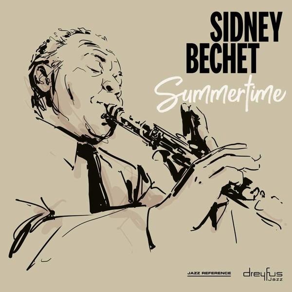 Viniluri VINIL Universal Records Sidney Bechet - SummertimeVINIL Universal Records Sidney Bechet - Summertime
