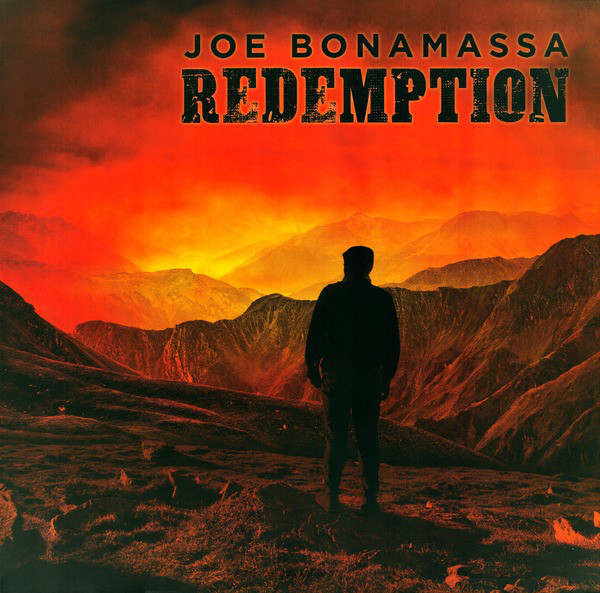 Viniluri VINIL Universal Records Joe Bonamassa - RedemptionVINIL Universal Records Joe Bonamassa - Redemption