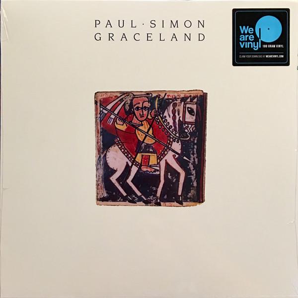 Viniluri VINIL Universal Records Paul Simon - Graceland VINIL Universal Records Paul Simon - Graceland