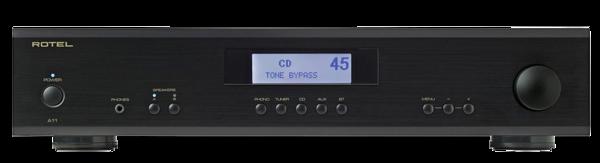 Amplificatoare integrate Amplificator Rotel A-11Amplificator Rotel A-11