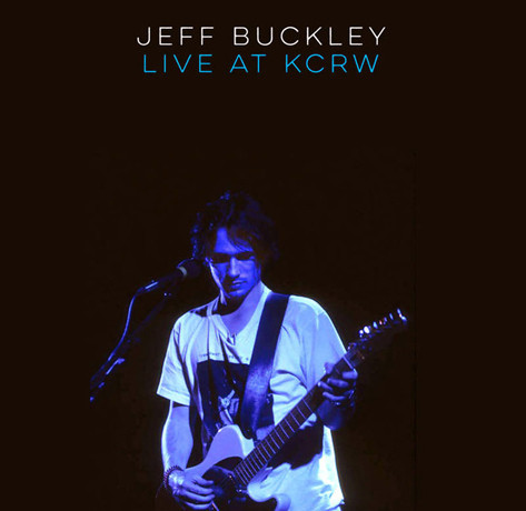 Viniluri VINIL Universal Records Jeff Buckley - Live On Kcrw: Morning Becomes EclecticVINIL Universal Records Jeff Buckley - Live On Kcrw: Morning Becomes Eclectic