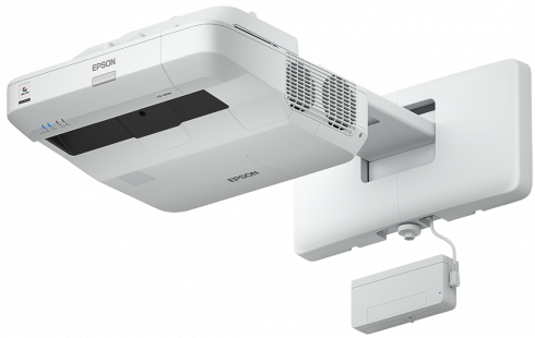 Videoproiectoare Videoproiector Epson EB-1450Ui Ultra Short ThrowVideoproiector Epson EB-1450Ui Ultra Short Throw