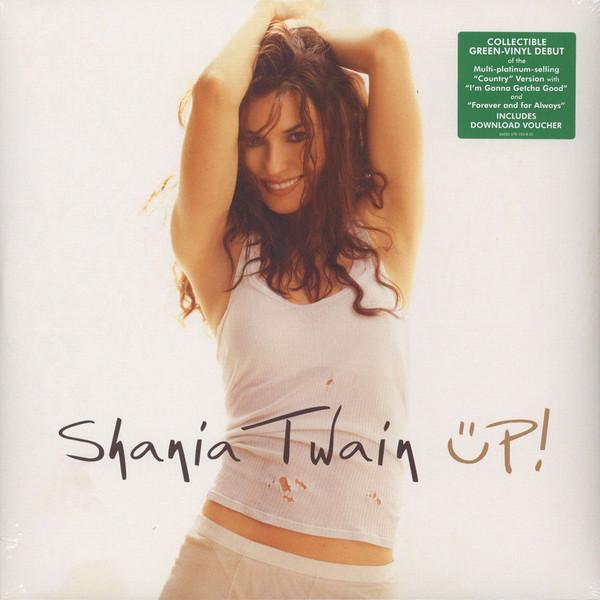 Viniluri VINIL Universal Records Shania Twain - Up!VINIL Universal Records Shania Twain - Up!