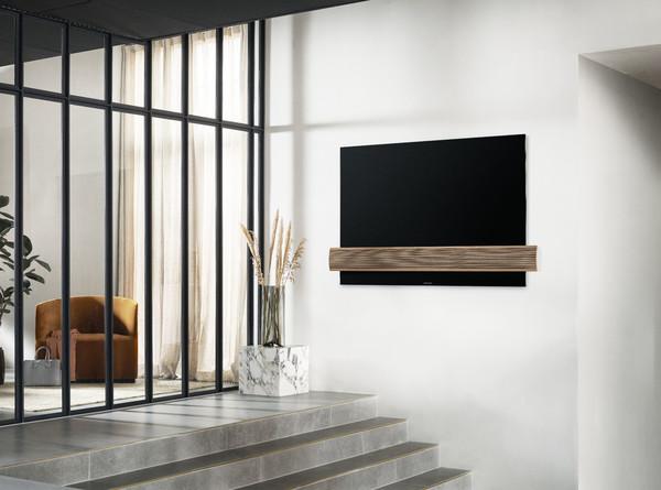 Televizoare  Televizor Bang&Olufsen - BeoVision Eclipse 2nd Gen., Wall bracket,  65