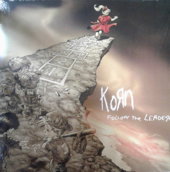 Viniluri VINIL Universal Records Korn - Follow The LeaderVINIL Universal Records Korn - Follow The Leader