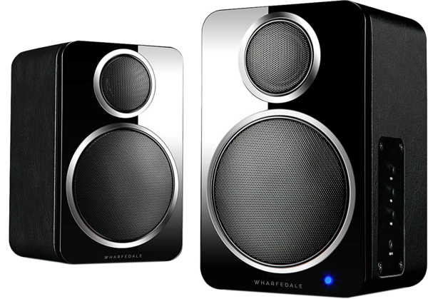 Boxe Amplificate Wharfedale DS-2Wharfedale DS-2