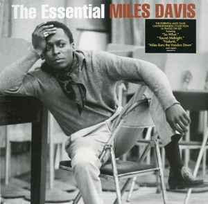 Viniluri VINIL Universal Records Miles Davis - EssentialVINIL Universal Records Miles Davis - Essential