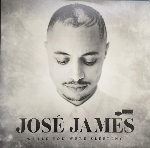 Viniluri VINIL Universal Records Jose James - While You Were SleepingVINIL Universal Records Jose James - While You Were Sleeping