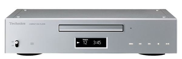 Playere CD CD Player Technics Premium Class C700 Series – CD Player CD Player Technics Premium Class C700 Series – CD Player