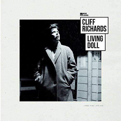 Viniluri VINIL Universal Records Cliff Richard - Living DollVINIL Universal Records Cliff Richard - Living Doll