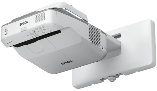 Videoproiectoare Videoproiector Epson EB-685WS Ultra Short ThrowVideoproiector Epson EB-685WS Ultra Short Throw
