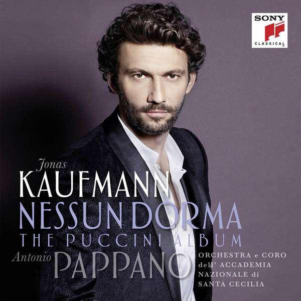Viniluri VINIL Universal Records Jonas Kaufmann - Nessun Dorma - The Puccini AlbumVINIL Universal Records Jonas Kaufmann - Nessun Dorma - The Puccini Album