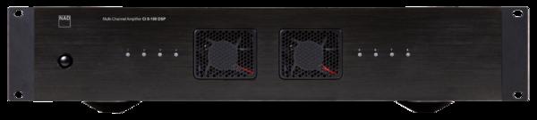 Amplificatoare de putere Amplificator NAD CI 8-150Amplificator NAD CI 8-150
