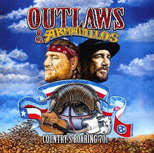 Viniluri VINIL Universal Records Various Artists - Outlaws & Armadillos: Country's RoaringVINIL Universal Records Various Artists - Outlaws & Armadillos: Country's Roaring