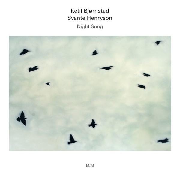 Muzica CD CD ECM Records Ketil Bjornstad, Svante Henryson: Night SongCD ECM Records Ketil Bjornstad, Svante Henryson: Night Song
