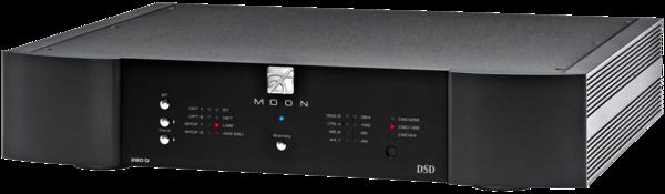 DAC-uri DAC MOON by Simaudio 280DDAC MOON by Simaudio 280D