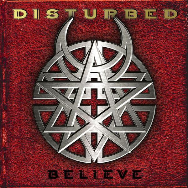 Viniluri VINIL Universal Records Disturbed - BelieveVINIL Universal Records Disturbed - Believe