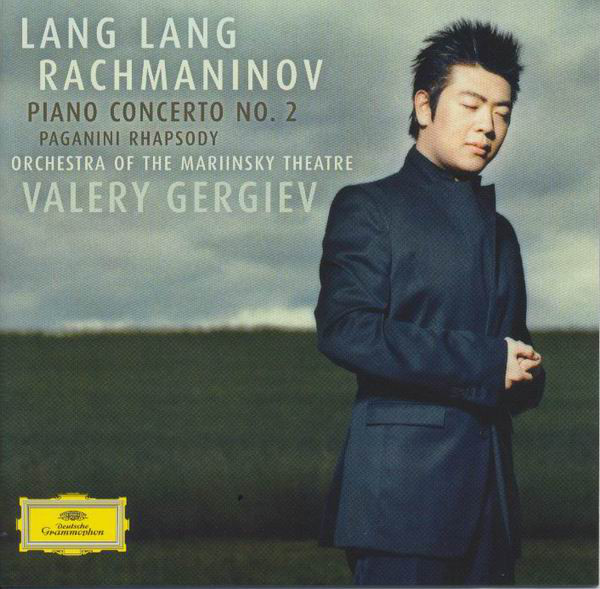 Viniluri VINIL Universal Records Lang Lang - Piano Concerto No. 2 / Paganini RhapsodyVINIL Universal Records Lang Lang - Piano Concerto No. 2 / Paganini Rhapsody