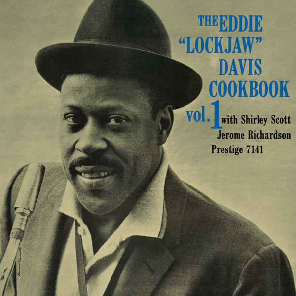 Viniluri VINIL Universal Records Eddie Lockjaw Davis - The Eddie